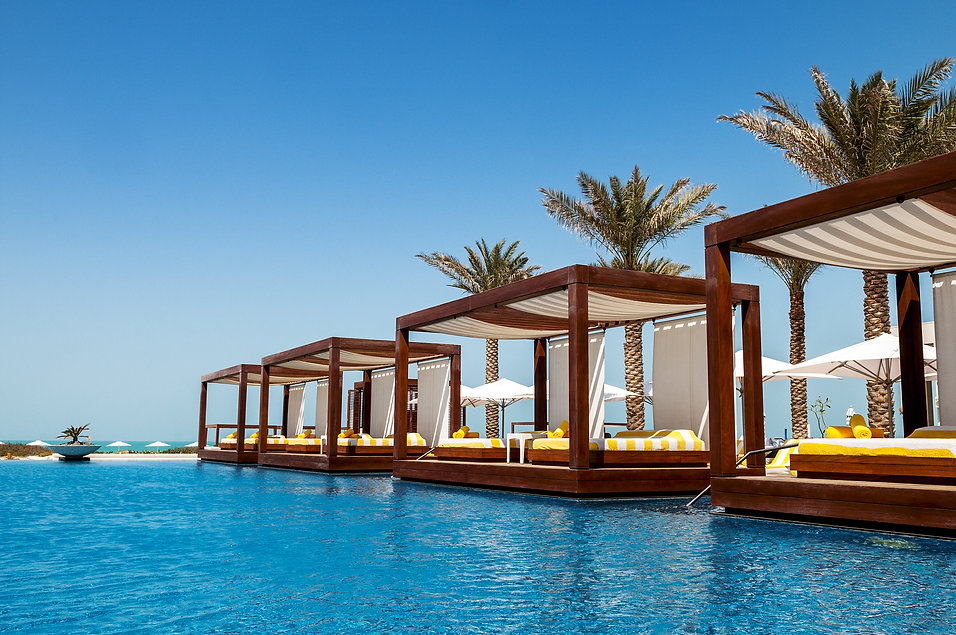 luxury place resort and spa for vacation