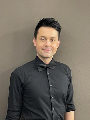 Martin Mühlematter - Inhaber/Geschäftsleiter