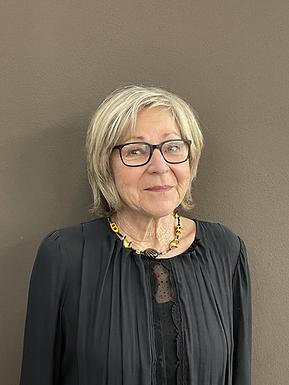 Barbara Mast