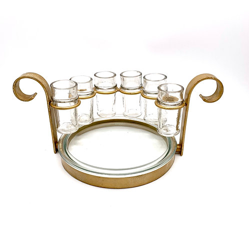 Tequila Shots Tray