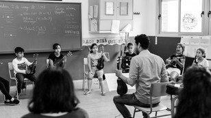 Escuela Pous i Pages clase ukulele 14.JP