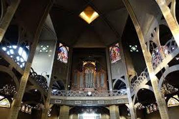 L'église saint Jean à Montmartre