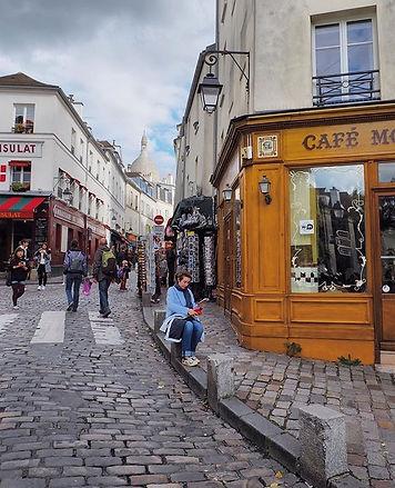 Escape game Paris - crédits @reginesemaa