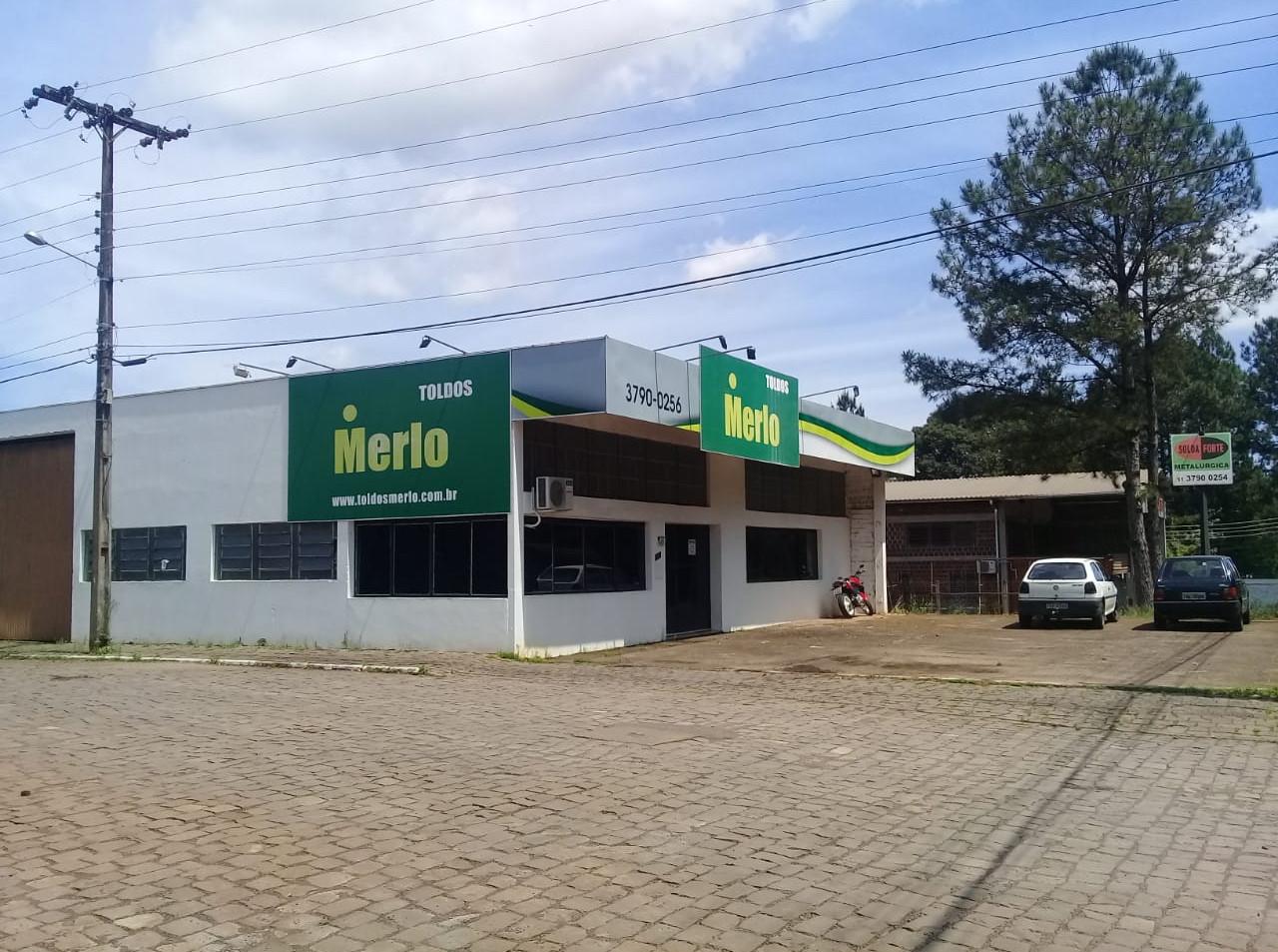 Toldo em Venâncio Aires - Toldos Merlo