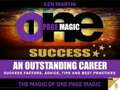 ★OUTSTANDING CAREER - SUCCESS, FACTORS, ADVICE, TIPS & BEST PRACTICES★