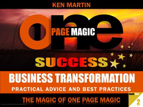 ★BUSINESS & DIGITAL TRANSFORMATION - SUCCESS, FACTORS, ADVICE, TIPS & BEST PRACTICES★