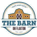 The Barn on Flaxton Logo