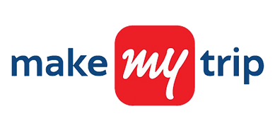 Make My Trip Logo | MMT Digital Marketing Case Study | Social Tribe