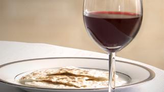 Brødet og vinen