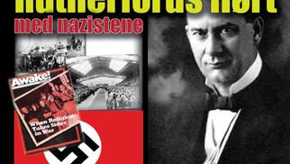 Rutherfords og nazistene