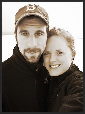 John Zarella & Kristen Karwacki