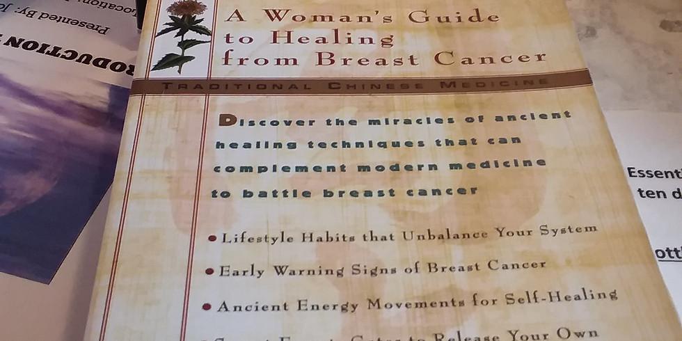 Qigong Breast Health & Wellness Class