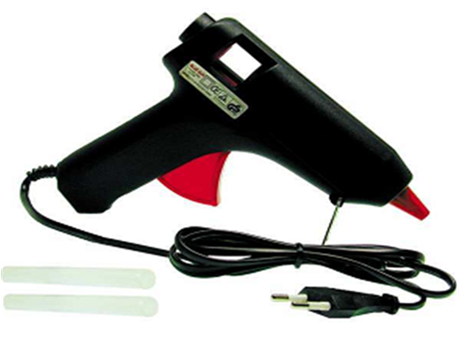 Hot Glue Guns and accessories
