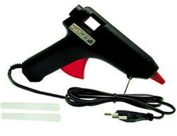 Hot Glue Guns and accessories