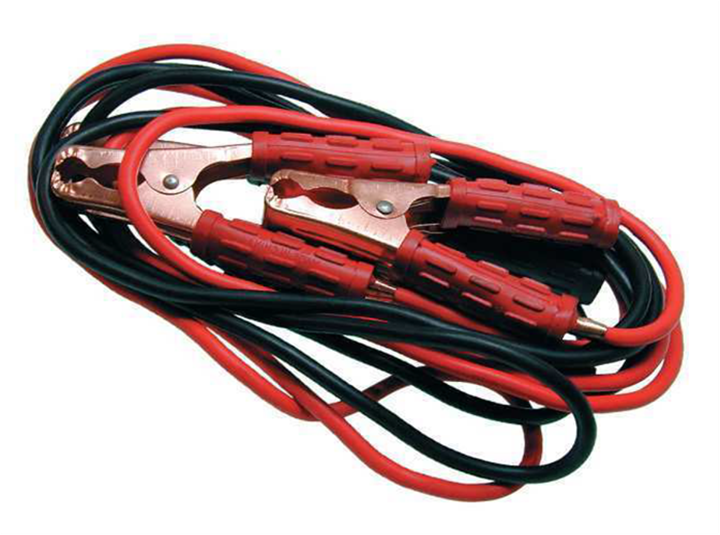 Jumping Leads
