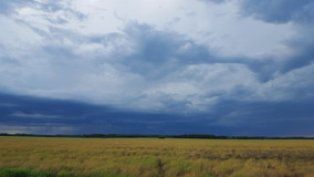 Dramatic sky over Hwy 283 Jul 2016 009.j