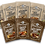 Thumbnail: Gourmet Granny's Sample Pack - 2 Sachets of each flavour. A great gift idea !
