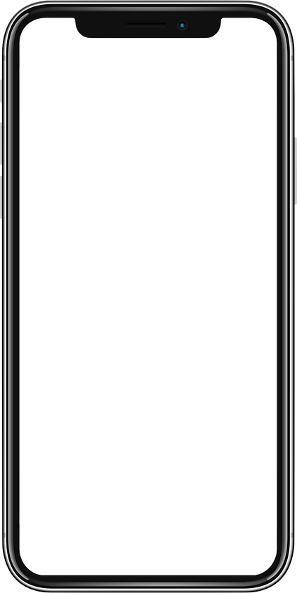 kissclipart-iphone-x-frame-transparent-c