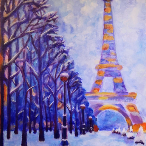 Taste of ART (Paris, France)