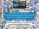 Anna Bogh's gallery at ArtWalk Virtual Edition.