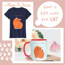 Mug&Tee Set / Valentine's Day Special