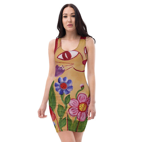 Flower Connection Dress