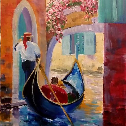 Taste of ART (Venice/Italy) (1)