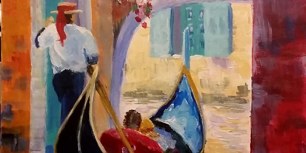 Taste of ART (Venice/Italy)