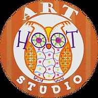 Logo ArtHOOTstudio