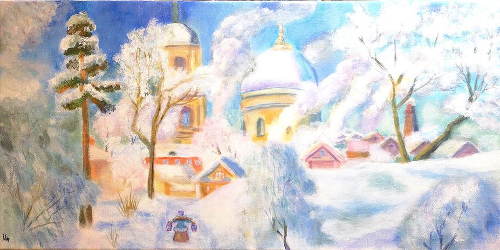 Taste of ART (somewhere in Russia) (1)