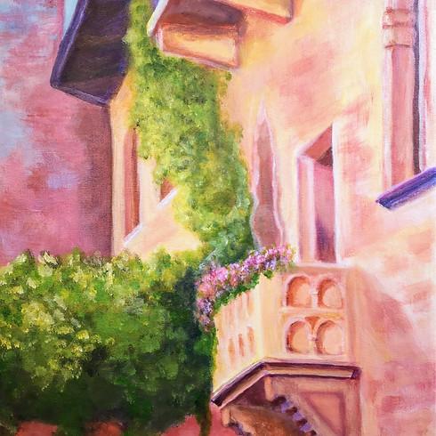 Taste of ART (Verona, Italy)