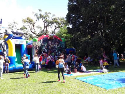 Kid's Camp en El Valle de Antón