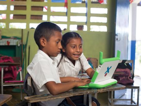 Una Computadora por Niño