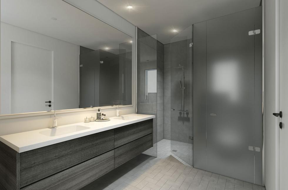 Designer Bathroom Fixtures and Equipment