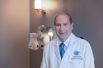 Dr Rolando Chanis Panama Eye Center