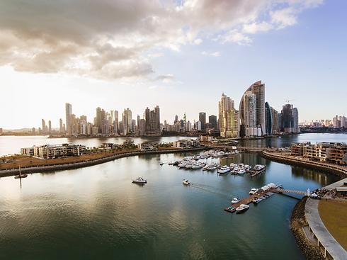 Islas residenciales exclusivas y lujosas en Panamá