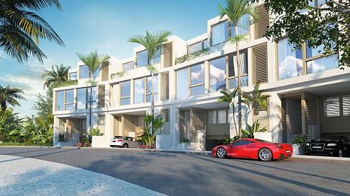 Villas de lujo en Ciudad de Panamá