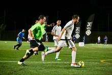 Final de 2da Edición Liga de Fútbol de SMC
