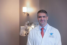 Dr Raul Chanis Panama Eye Center