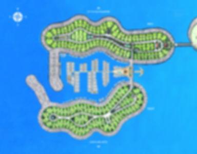 Desarrollo maestro de primeras islas residenciales en Latinoamérica