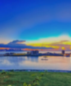 Desarrollo de islas residenciales de lujo
