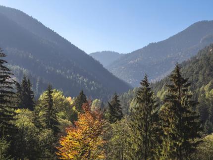 Sobre Picos e Vales e Homens e Meninos