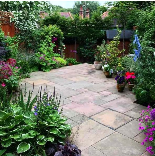 Planting Schemes - North London