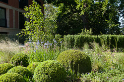 Buxmead - Design and Landscaping