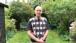 Gardening During Lockdown 4: Early May in Alfie's garden