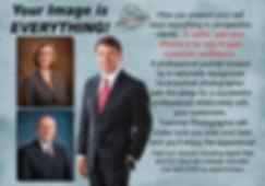 publicity photos, head shots, PR photos, executive photos