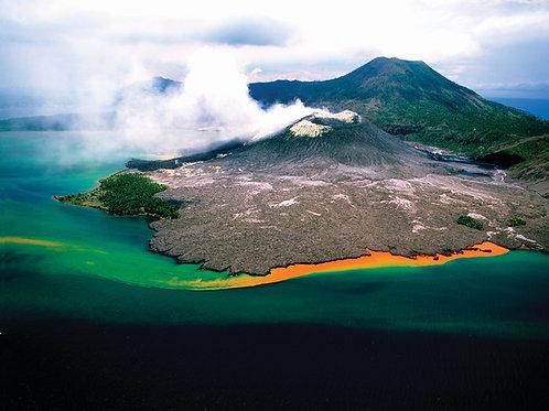 Goroka Show and Rabaul