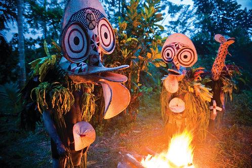 Rabaul Mask Festival