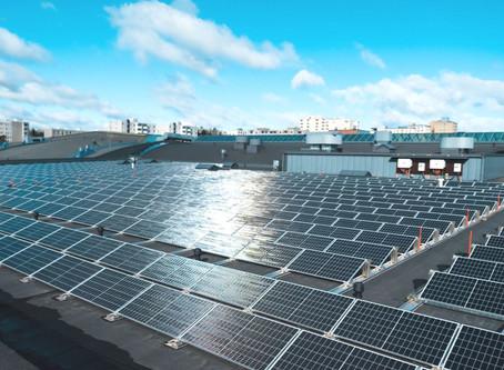 Lumme Energia vahvistaa Solarigon kasvua