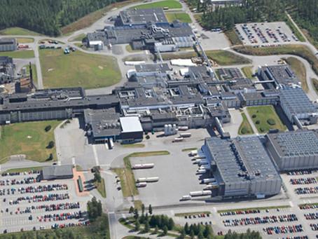 Suomen suurin aurinkosähköpuisto rakennetaan Atrialle Nurmoon